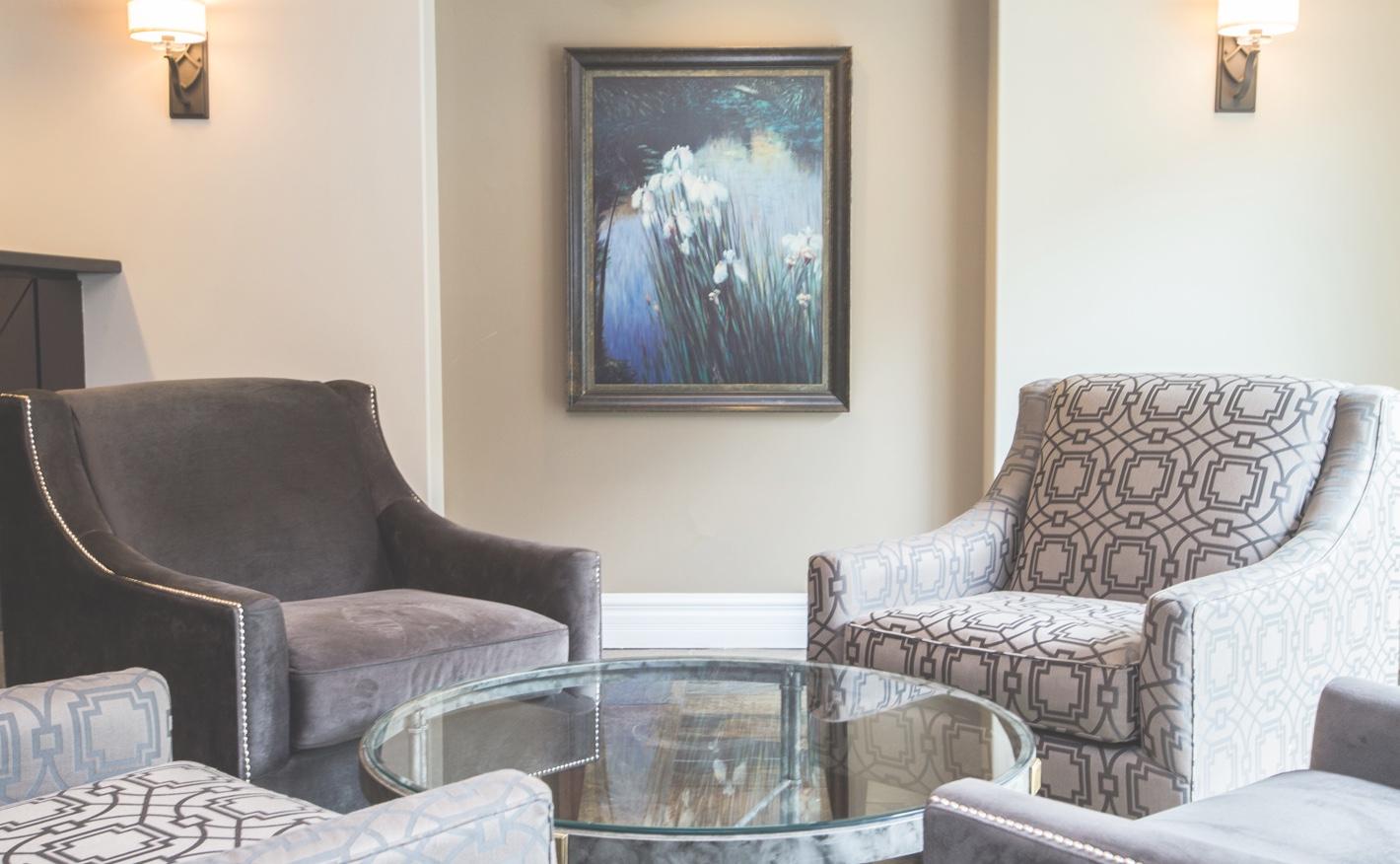 Canterra Suites Hotel Edmonton Ab
